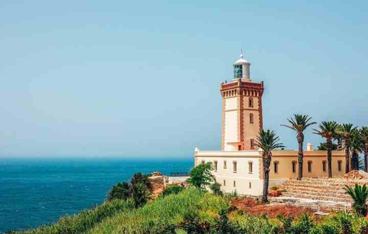 Morocco Itinerary One Week