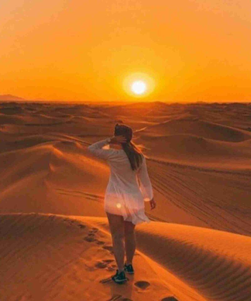 4-day morocco Sahara desert tour