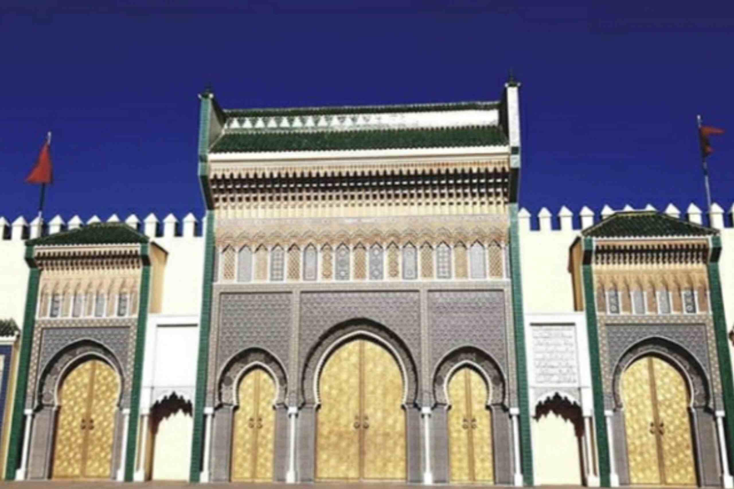 6 days Morocco desert tour from Marrakech