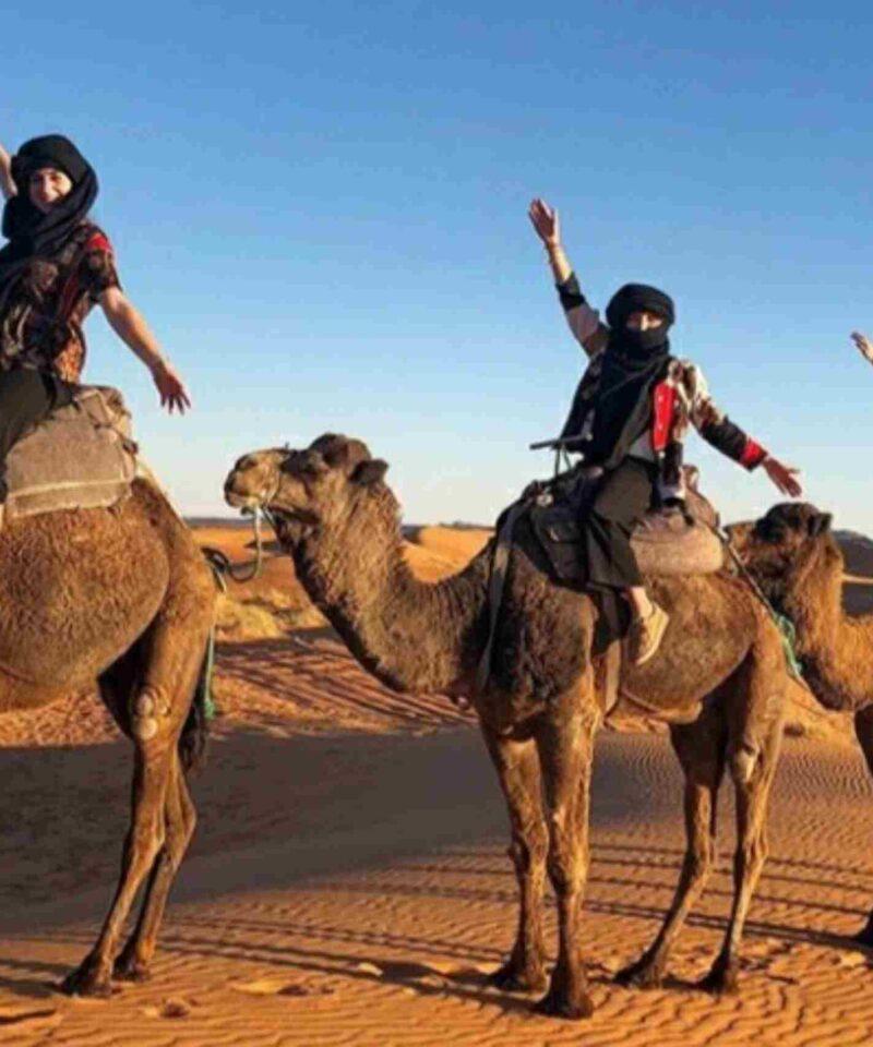 5 day morocco desert tour