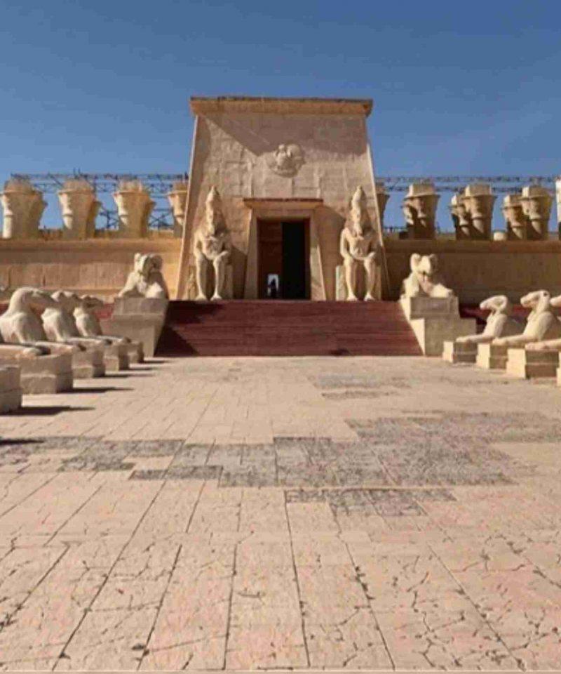 2 Days Morocco Desert Tour from Ouarzazate to Fes