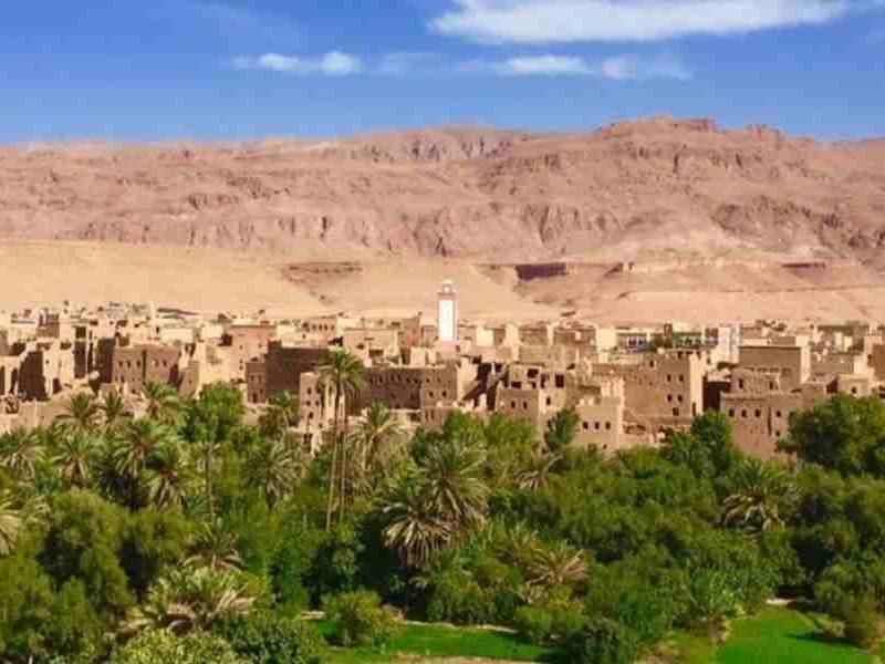 4 day morocco desert tour
