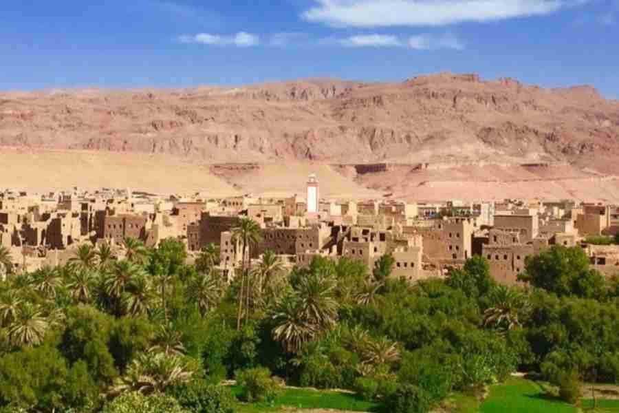 4-day morocco desert tour