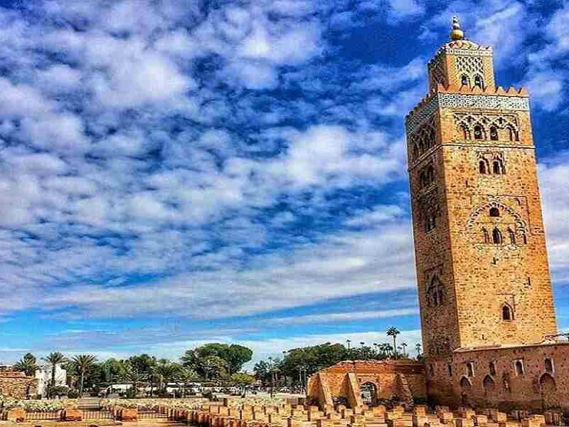 8 Day Morocco Itinerary from Casablanca