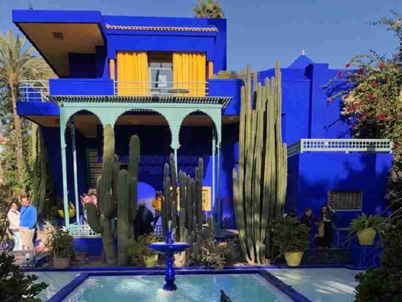 10 Day Morocco Tour from Casablanca