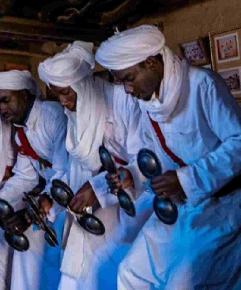Morocco 3 Days Desert tour From Ouarzazate to Marrakech