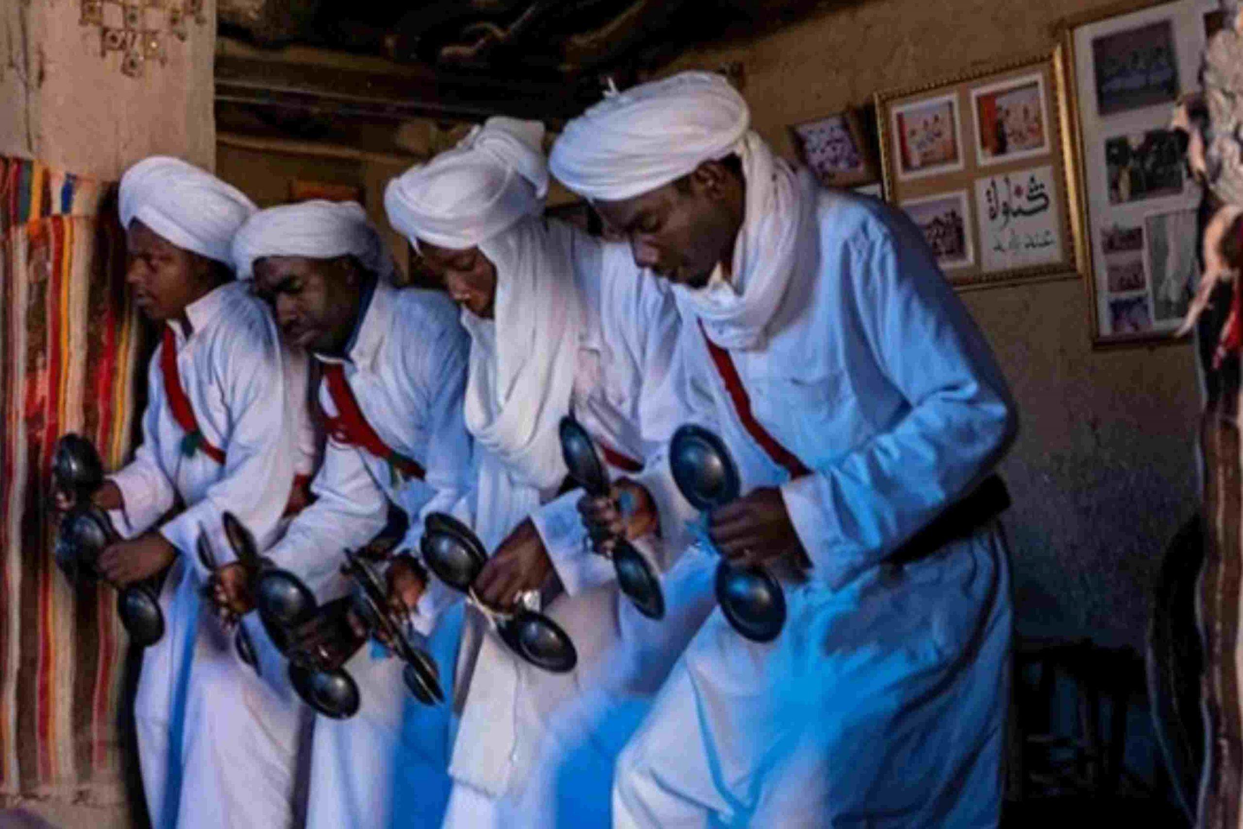 Morocco 3-Day Desert tour From Ouarzazate to Marrakech