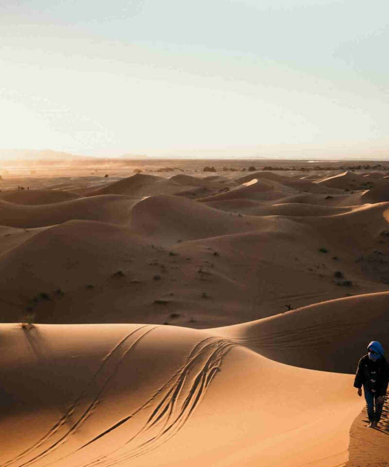 7 Days Tour in Morocco From Fes
