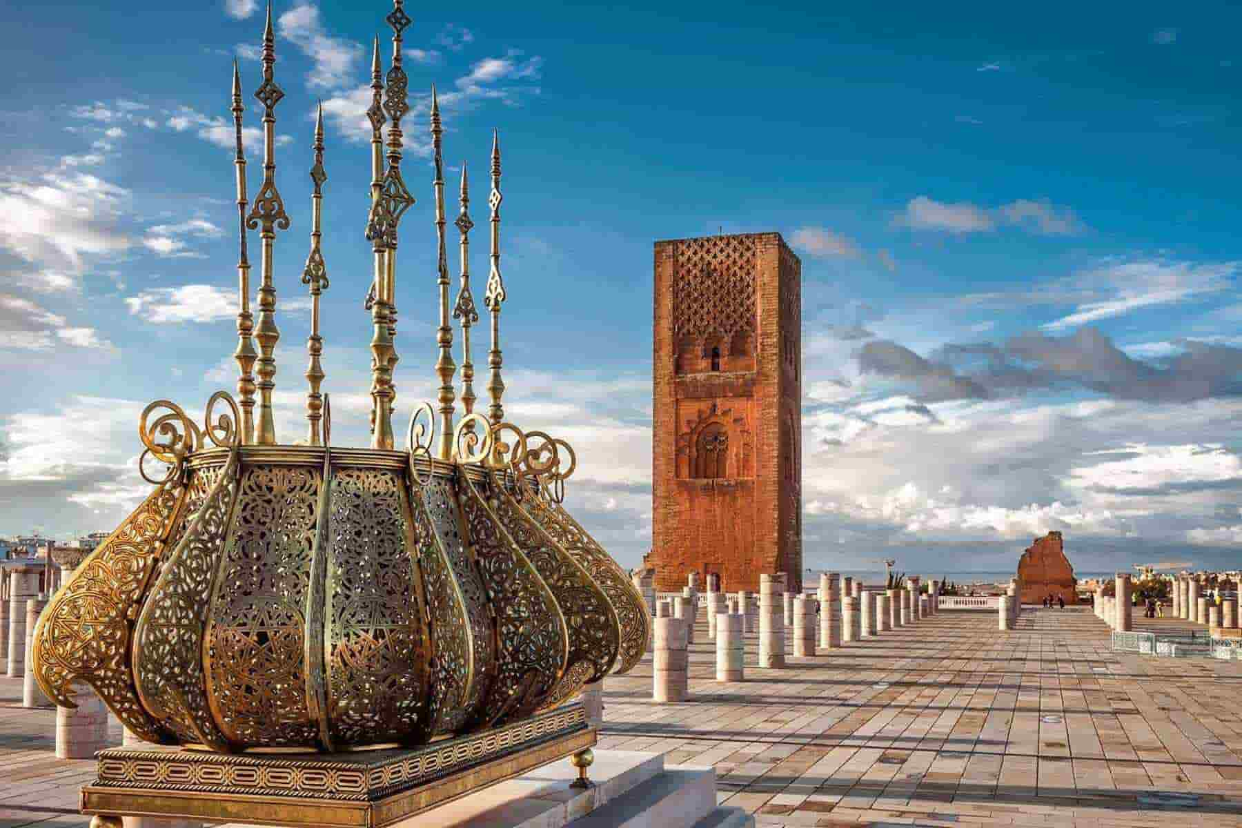 2 weeks : 14 days grand Morocco tour itinerary