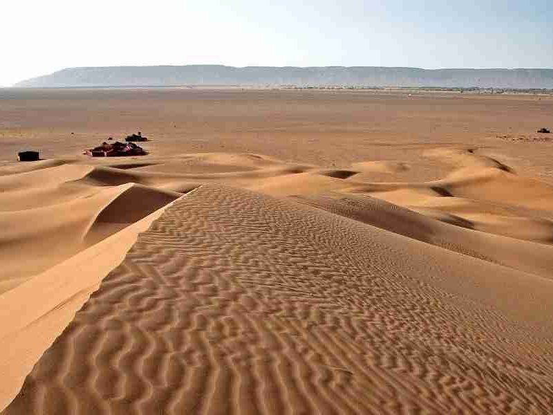2 Day Zagora tour from Marrakech