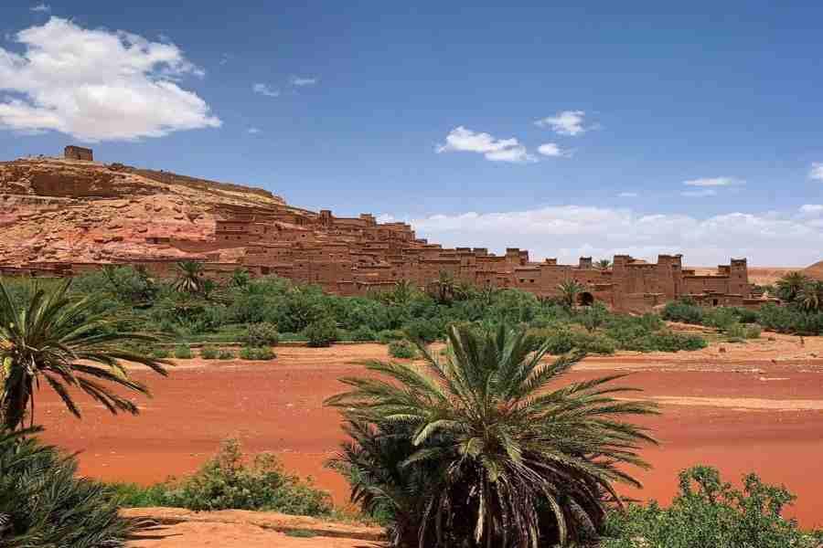 Ruta de 2 Dias por el Desierto