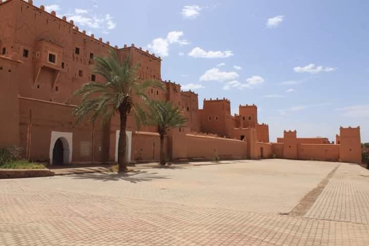 Viaje de 2 Días a Fez a Través del Desierto