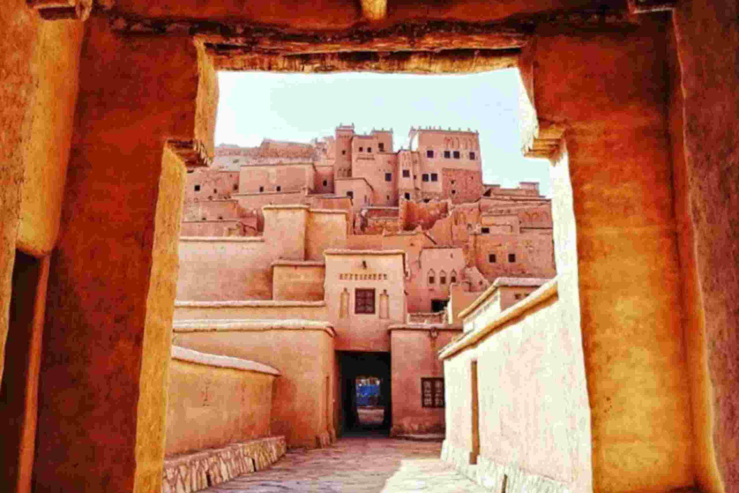 Passeio de 3 Dias oa Deserto e Marrakech