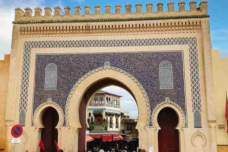 Tour 6 Giorni Marocco