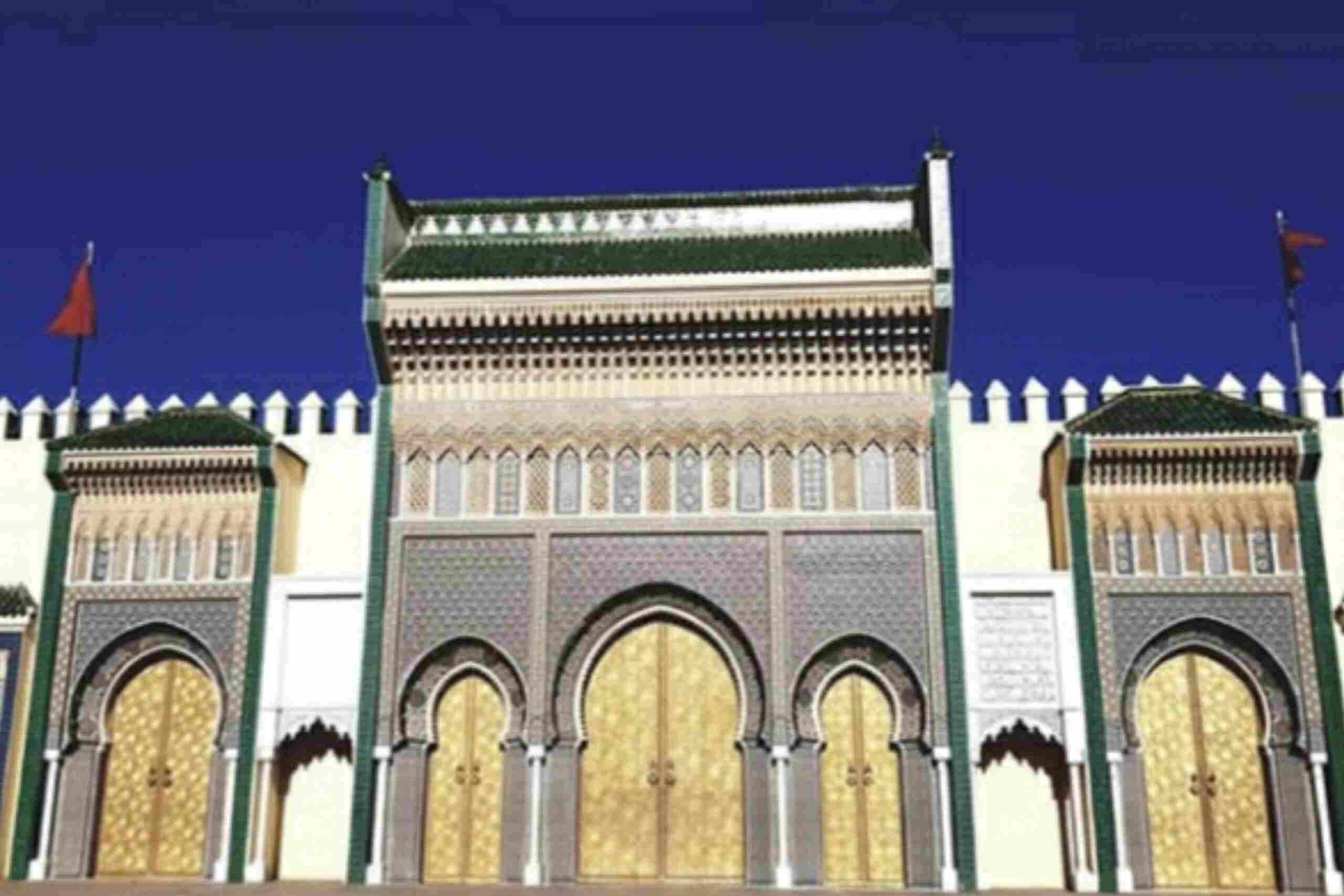 Tour di Giorni in Marocco da Casablanca