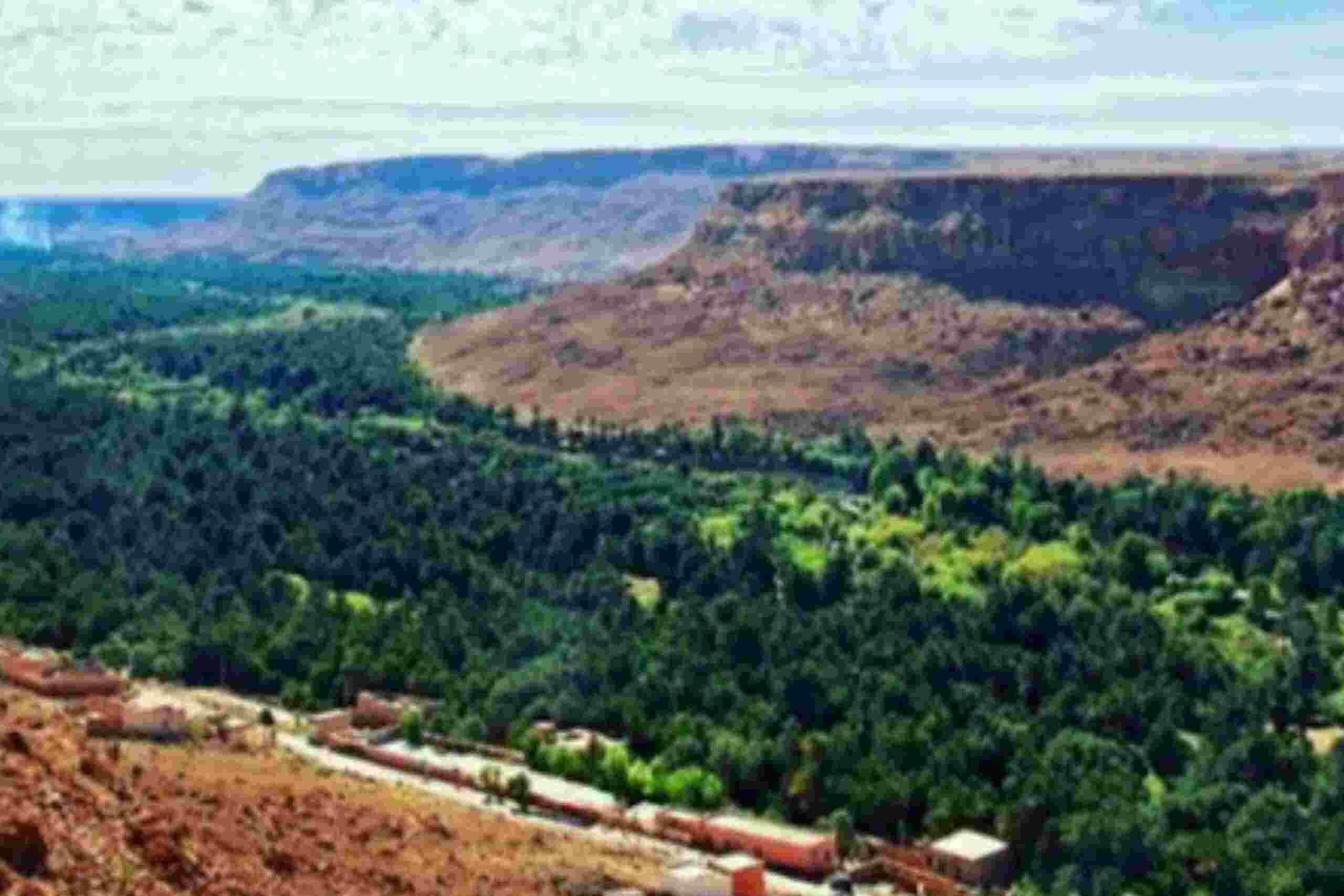 4 Dias de Passeio a Marrocos