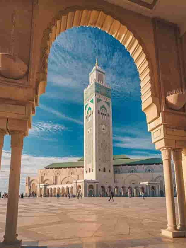 Moroccan Tours / Morocco tours company / Morocco tours from Casablanca