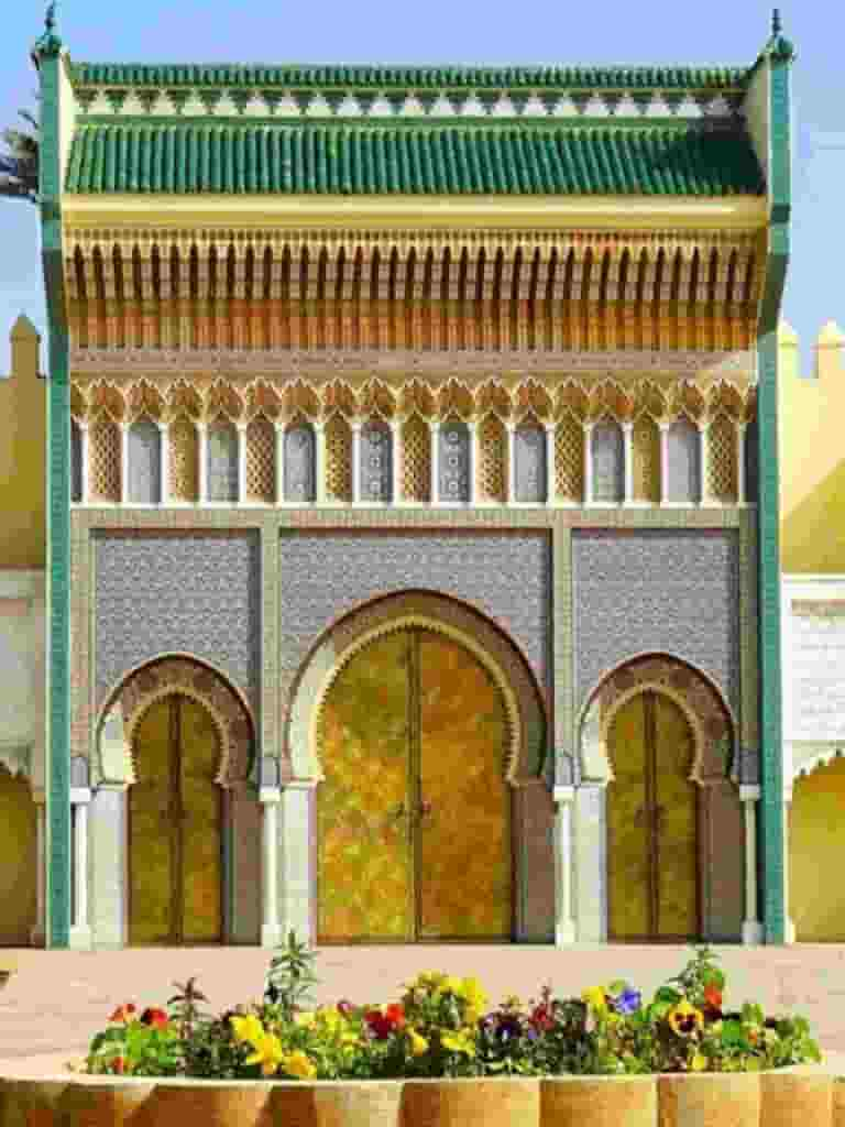Moroccan Tours / Morocco tours company / Morocco tours from Fes