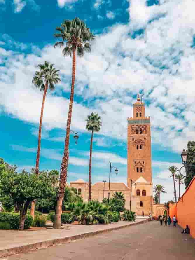 Moroccan Tours / Morocco tours company / Morocco tours from Marrakech