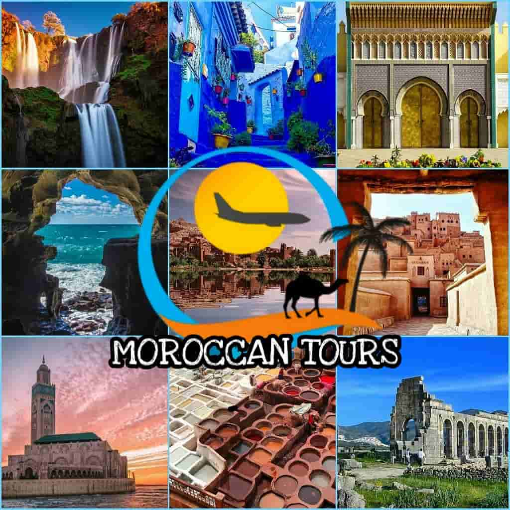 Moroccan Tours agency / Morocco tours
